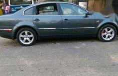 Volkswagen Passat Sedan GLS 2004 for sale