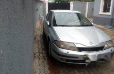 Renault Laguna 2002 Gray for sale