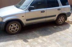Honda CR-V 1999 2.0 Automatic Gray  for sale
