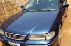 Honda Accord 1997 Blue for sale
