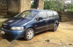 Honda Shuttle 1998 Blue for sale