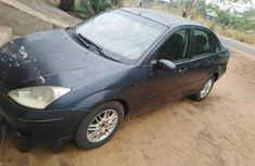 Ford Focus 2005 1.8 Blue for sale