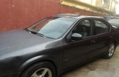 Nissan Maxima Automatic 2004 Gray for sale