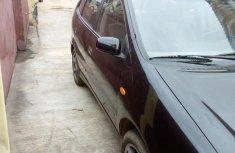 Nissan Almera 2004 Tino Black for sale