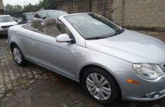 2007 Volkswagen Eos for sale