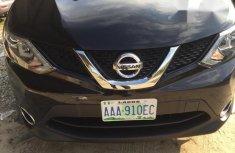 Nissan Qashqai 2016 Black  for sale