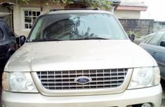 Ford Explorer 2005 Limited 4.0 4x4 Silver for sale