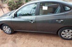 Hyundai Elantra 2009 1.6 Gray for sale