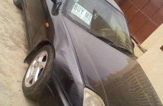 Honda Prelude 2005 Black for sale