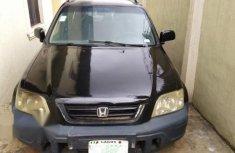 Honda CR-V 2000 Black for sale