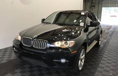 New BMW X6 2010 M Black for sale