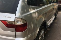 BMW X3 3.0si Automatic 2007 for sale