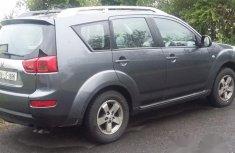 Peugeot Sesame 2008 Gray for sale