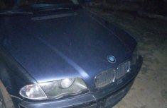 BMW 318i 2002 Black  for sale