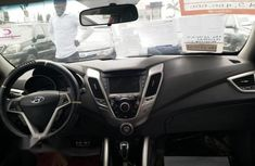 Hyundai Veloster 2012 Automatic Red for sale