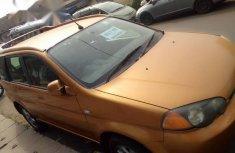 Honda HR-V 2002 Gold For Sale