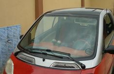 Smart ForTwo 2003 Red for sale