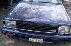 Nissan Primera 1998 Blue for sale