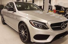 Mercedes-Benz CL 2017 White for sale