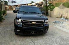 Chevrolet Suburban 2012 Black for sale
