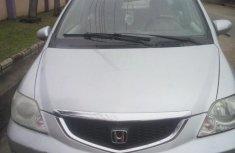 Honda City 2007 Silver for sale