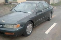 Honda Accord 1996 Green For Sale