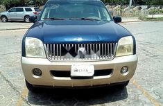 Mercury Mountaineer 2004 for sale