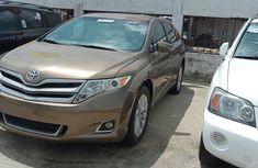 Very sharp Toyota Venza 2010 model