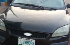 Ford Mondeo Automatic 2008 Black for sale