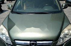Honda CR-V 2007 Automatic Petrol for sale