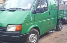 Ford Transit 1998 Green for sale
