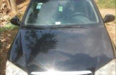 Kia Cerato 2006 1.6 Automatic Black for sale
