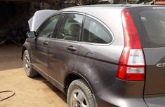 Honda CR-V 2010 Beige for sale