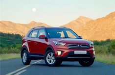 [Cheap SUV corner] Hyundai Creta price in Nigeria (Update in 2019)
