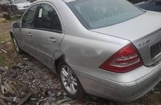 2002 Mercedes-Benz C200 Automatic Petrol for sale