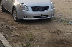 Nissan Sentra 2.0 SL 2008 Silver for sale