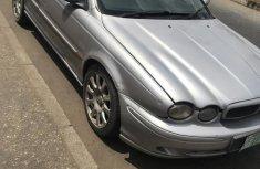 Jaguar X-Type 2002 Gray for sale
