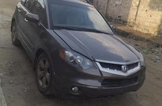 Acura RDX 2008 Automatic Silver for sale