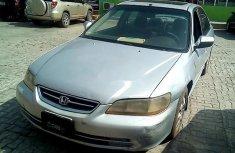 2001 Honda Accord for sale