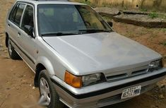 Nissan Sunny 1999 Silver for sale