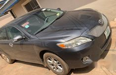 Toyota Camry 2008 2.4 XLE Gray for sale