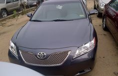 2008 Toyota Camry Tokunbo For Sale