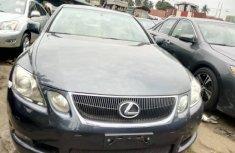 Lexus GS 2008 Petrol Automatic for sale