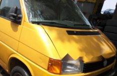 Almost brand new Volkswagen Transporter 1998 for sale