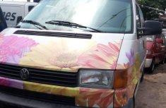 Almost brand new Volkswagen Transporter 2000 for sale