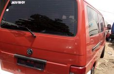 2001 Volkswagen Transporter for sale