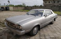Ford Mustang 1975 for sale