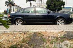 Audi A6 1999 Blue for sale