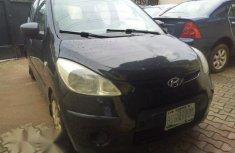 Hyundai i10 2006 Black for sale