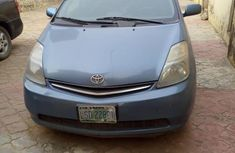Toyota Prius 2007 1.5 Touring Blue for sale